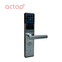 bluetooth electrical password door lock