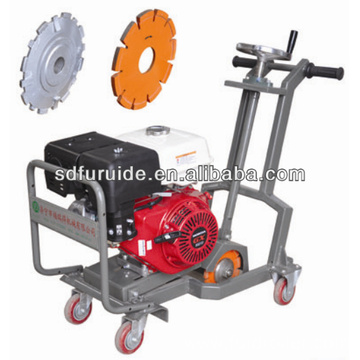 Concrete Grooving Cutter Machine with Honda Engine (FKC-180)