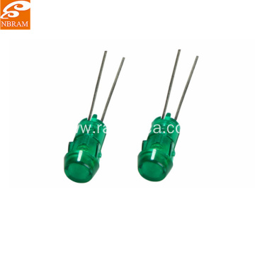 Neon Indicator Light D06 Signal Lamp