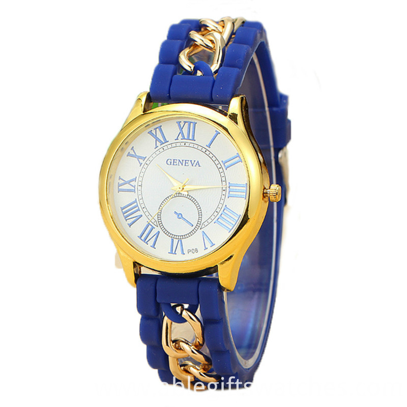 GIRLS QUARTZ WATCH