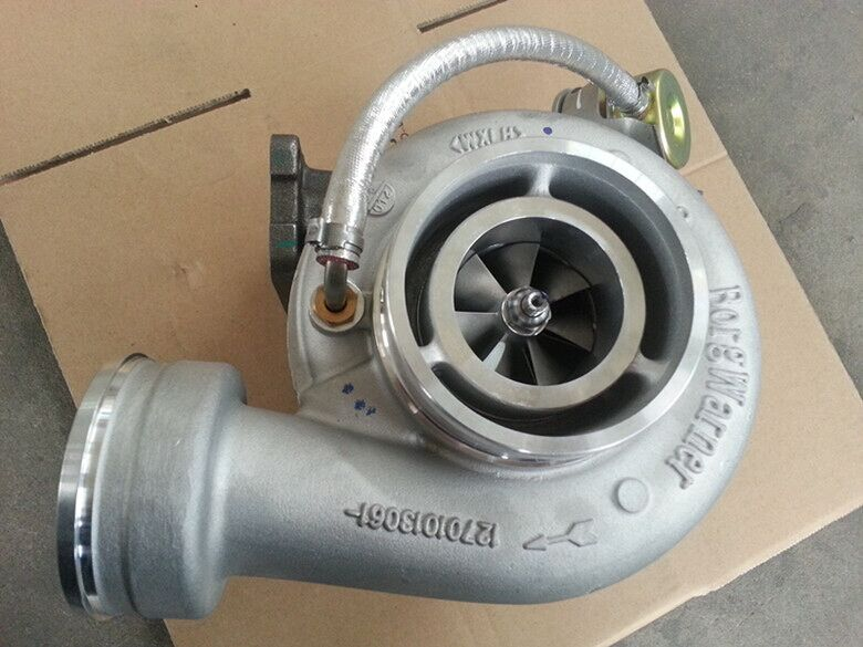 Deutz diesel engine turbocharger