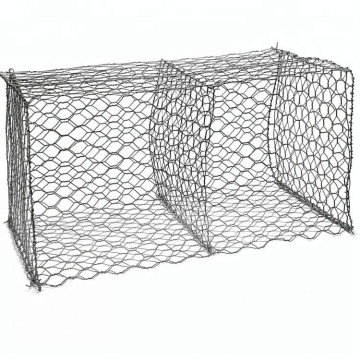gabion mesh for gabion cages/gabion basket/gabion wall