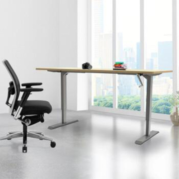 Adjustable Office Table Desk