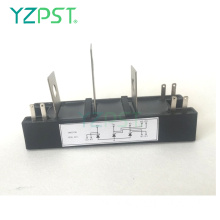 150A Triple arms thyristor module for low voltag
