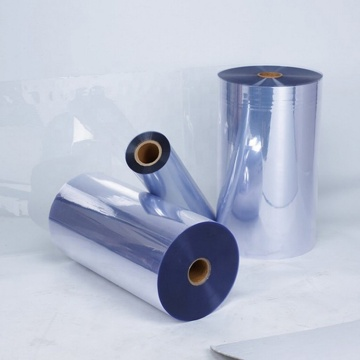 Nice quality PVC Rigid sheets for packing