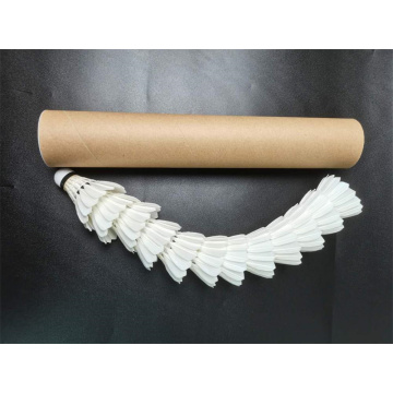 Class A Goose Feather Durable Shuttlecock Badminton