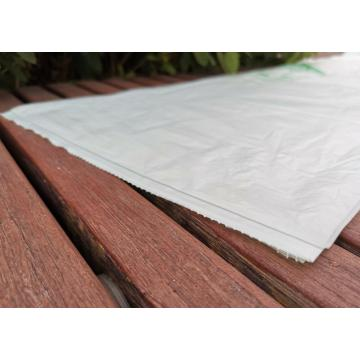100% Biodegradable  Chemical Medical Garbage Plastic Bags