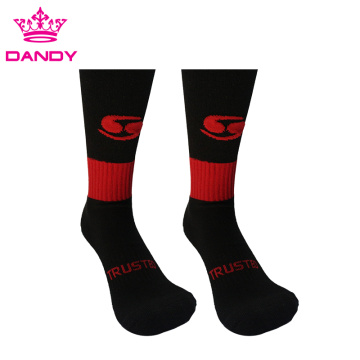 Customized Mens Rugby Socks