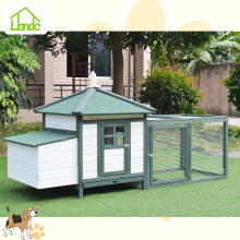 Hot garden movable cheap chicken coop runs