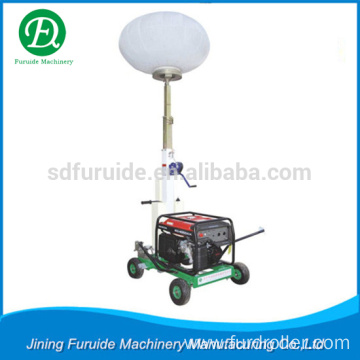 Diesel Balloon Telescopic Led Portable Flood Lights (FZM-Q1000)