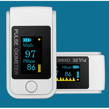 The Best Pulse Oximeter To Buy