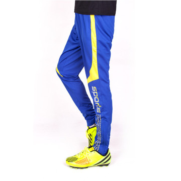 온라인으로 Mens Striped Sports Trousers 구매하기