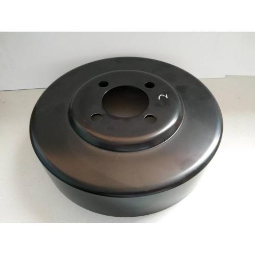 Water pump pulley EP021B E-coating