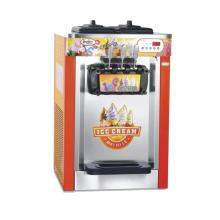 snack maker Soft cream machine for sale