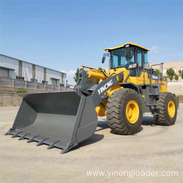 5Ton Front End Loader Heavy Duty