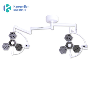 Cheap price surgical ceiling ot lights operation shadowless light for operation room