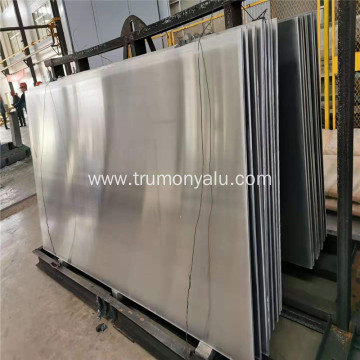 5083 boart High Corrosion Resistant Aluminum Plate