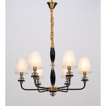 Delicate Living Room Home Lighting Chandelier