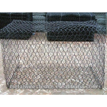 high quality pvc coated wire netting