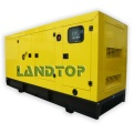 35KVA Silent Type Cummins Engine Diesel Generator Price