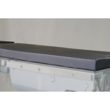 Operating Table Mattress With Memory Pad