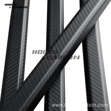 Hobbycarbon carbon fiber sheet nga pagtukod sa Amazon