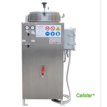 Solvent Recycling Machine with 40L