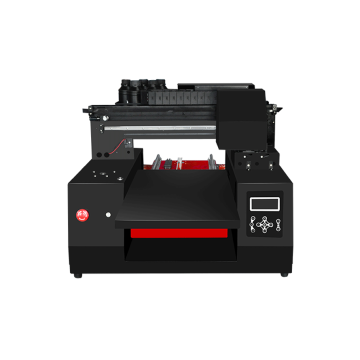 Ngaphandle kwe-DIY Epson UV Printer A3