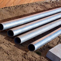 1 3 inch galvanized pipe tube price