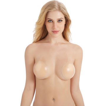 Push-up Invisible Sticky silicone Bras