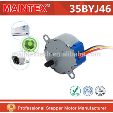 5 Wire Stepper Motor |Unipolar Bipolar Stepper Motor