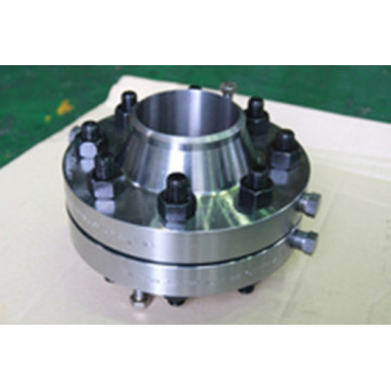 6IN 300 Orifice Flange Dimensions
