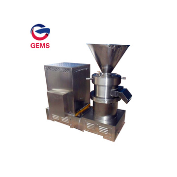 Surimi Fish Paste Shrimp Paste Making Processing Machine