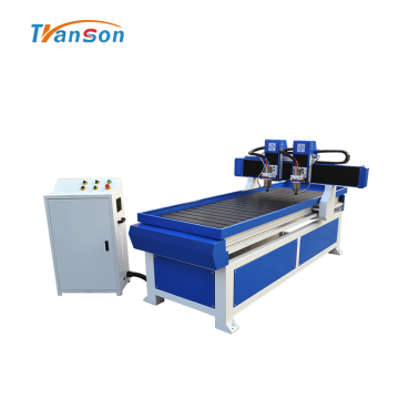 Multi Heads Small CNC Router For Sale