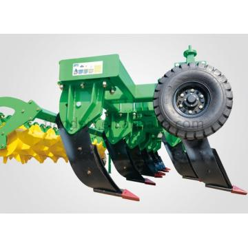 Soil preparation tools soil loosening machine subsoiler