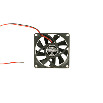 70x70x15mm Electric DC Cooling Fan for Sale