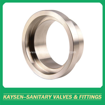 Sanitary Ferrule Female Short Weld I-Line