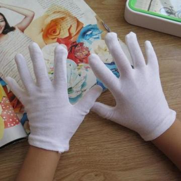 OEM Children Cute Cotton Gloves