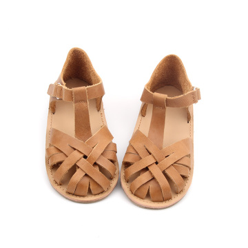 New Arrival Closed-Toe Children Summer Sandals For Boy