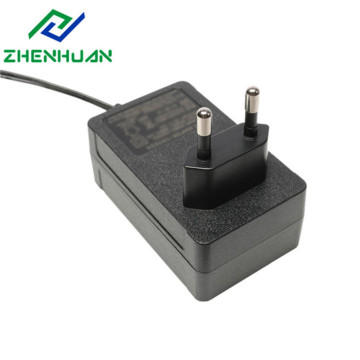 12W 6V 2000mA DC Power Adapter UL Certificate