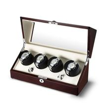 Watch Winder Display Box PE Finish