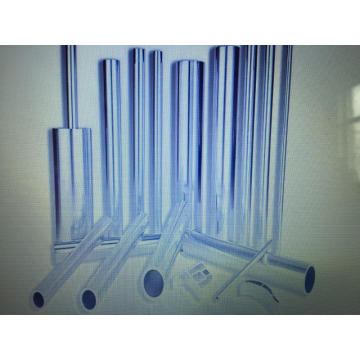 Aluminum tubes of various specifications