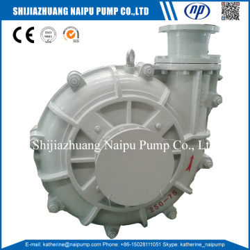 ZG Horizontal Centrifugal Slurry Pump