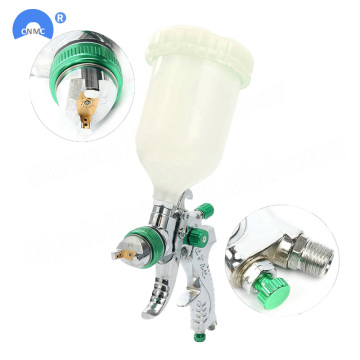 HVLP Gravity Feed Paint Spray Gun Pneumatic Tool