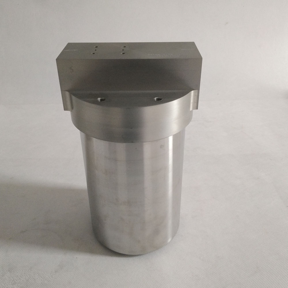 Hydraulic Filter DYL66-010W-S3-M7 Low Pressure Line Filter
