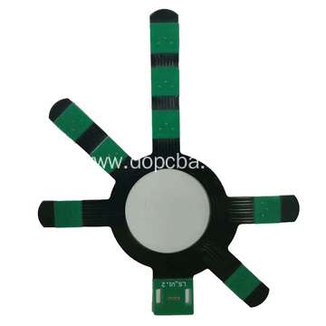 Rigid Flex PCB Circuit Board for Medical Equipment