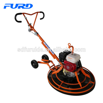 Easy Operation Concrete Smoothing Power Trowel Machine  Easy Operation Concrete Smoothing Power Trowel Machine  (FMG30/36B)