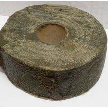 Brown color petrolatum tape for pipe