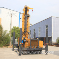 500M Depth Water Well Drilling Rig For Sale UK