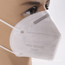 KN95 mask waterproof mask